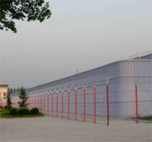 Lưới kim loại sản xuất bằng công nghệ hàn chập điện