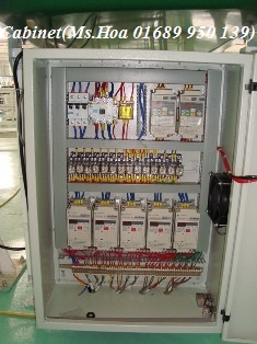 Cabinet - Tủ điện