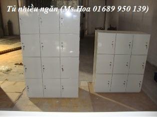 Tủ Locker, tủ thép đựng đồ cá nhân