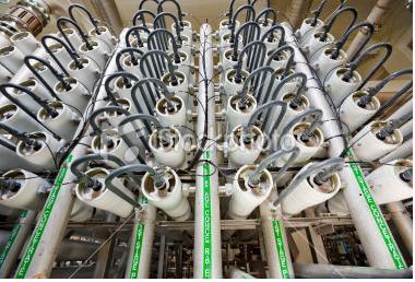 Hệ thống xử lý nước thải ECR
