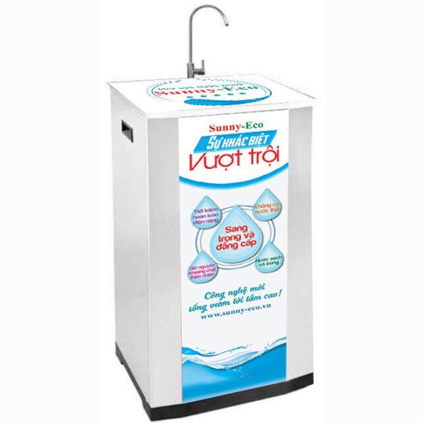 Máy lọc nước nano Super 20 - Sản phẩm tốt nhất cho sức khỏe