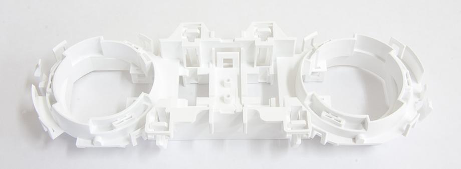 Nhận gia công chi tiết nhựa, sản xuất sản phẩm đúc nhựa với độ chính xác cao