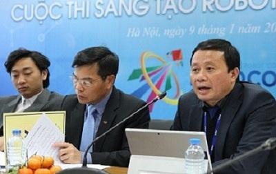 Việt Nam đăng cai Cuộc thi Sáng tạo robot châu Á-Thái Bình Dương (ABU Robocon 2018)