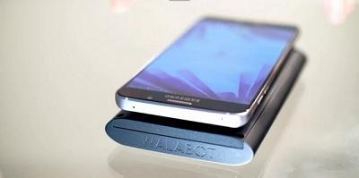 Walabot DIY - Thiết bị giúp smartphone nhìn xuyên tường