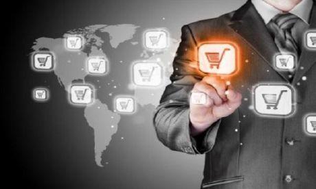 Xu hướng ứng dụng mô hình thương mại điện tử