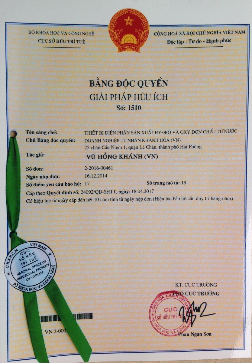 Doanh nghiệp tư nhân Khánh Hòa